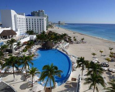 Cancun luxury all-inclusive