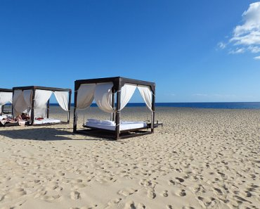 Pueblo Bonito Pacifica in Los Cabos: All-inclusive Beachfront