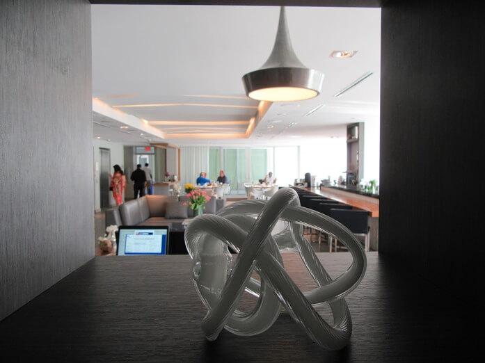 Lounge at Hyatt Centric South Beach