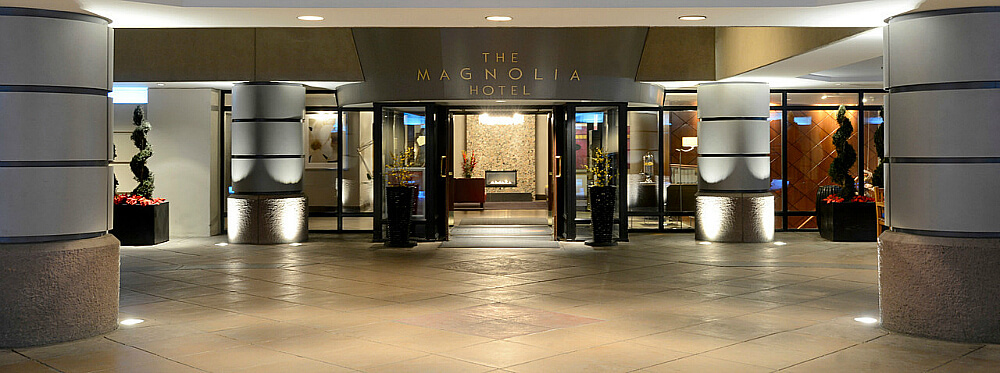 Magnolia Denver - Entrance -1