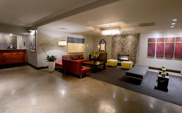 Magnolia Denver Lobby 1-M