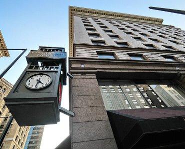 Downtown Denver's Best Kept Secret: Magnolia Hotel