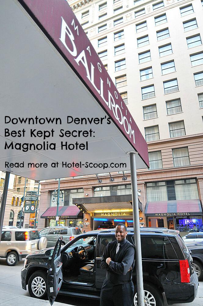 Magnolia denver ballroom sign to building-1