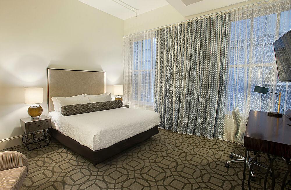 Magnolia room - 1