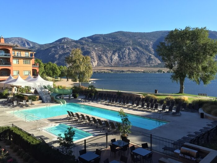 Watermark Beach Resort, Osoyoos, BC Canada