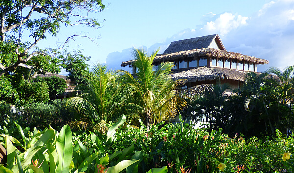 Indura Beach and Spa Resort