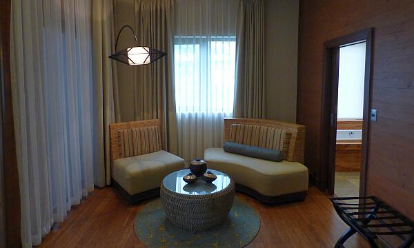 Indura Honduras suite