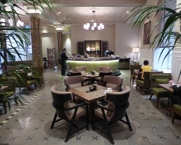 House Hotel Karakoy in Istanbul: From Bank to Boutique Hotel