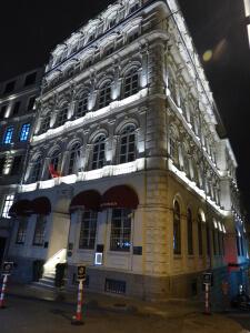 Vault Boutique Hotel Turkey