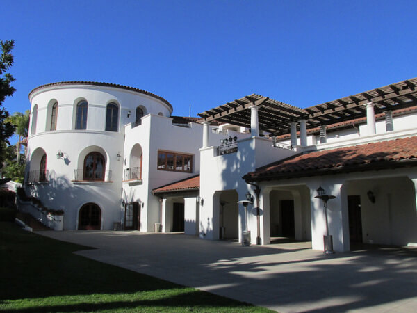bacara resort, santa barbara resort, california hotel