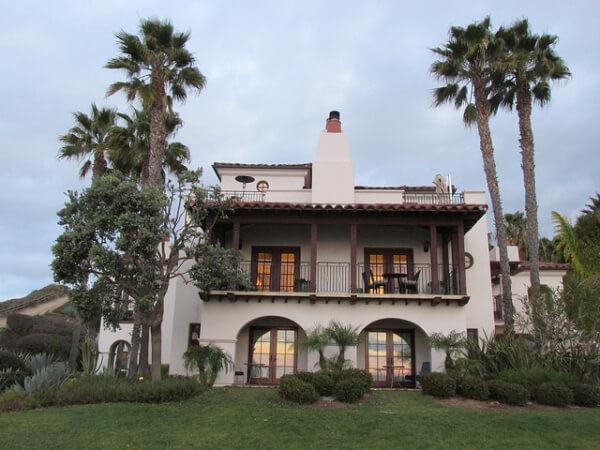 bacara resort, villa, goleta, california