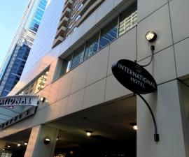 International Hotel, Calgary, Alberta, Canada