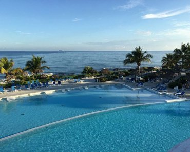 Make a Splash at the Grand Palladium Lady Hamilton Resort