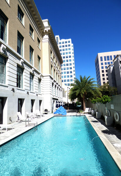 Le Meridien Tampa review