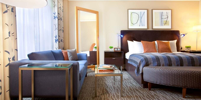 Superia Room at Hotel Andra, Seattle