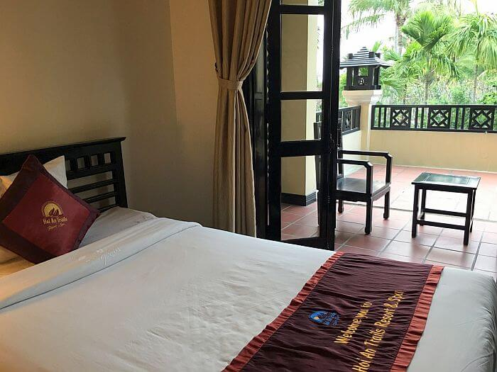 Hoi An Trails Guestroom