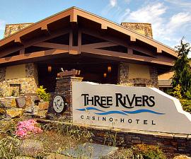 three rivers casino hotel. Black Bedroom Furniture Sets. Home Design Ideas