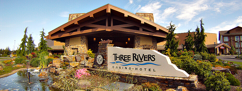 Three Rivers Hotel
