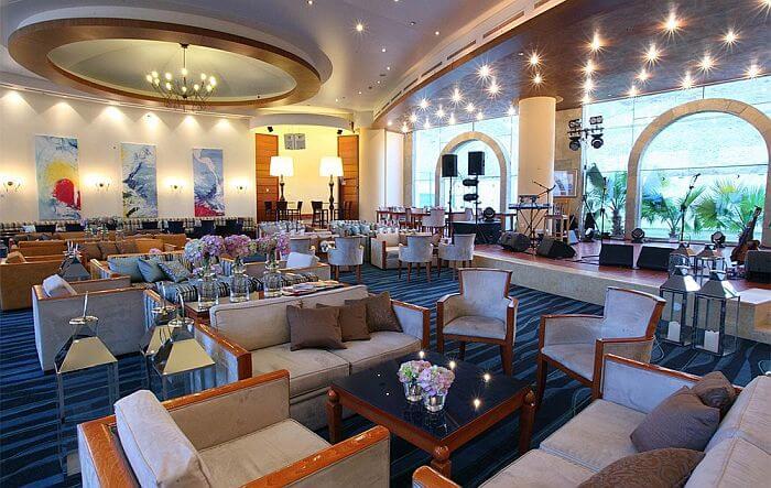 Daniel Hotel Dead Sea Israel