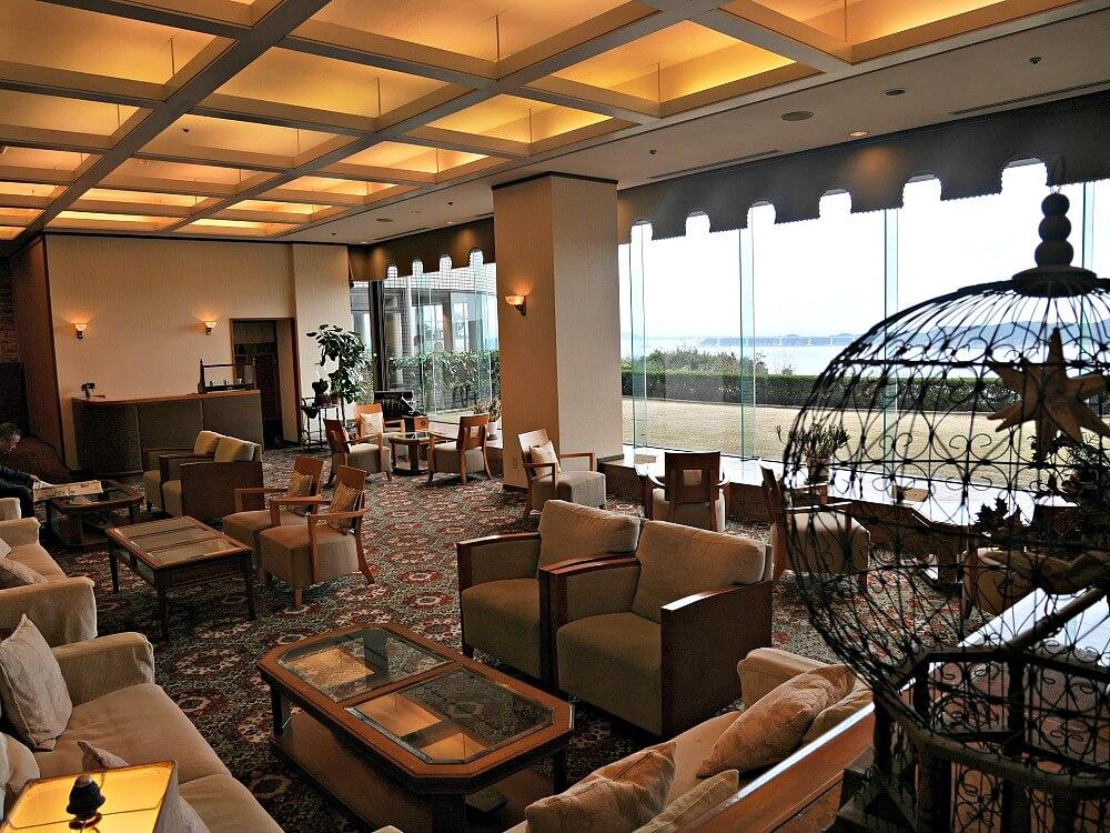 lobby awaji