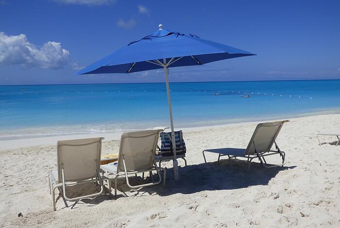 Grace Bay Turks & Caicos