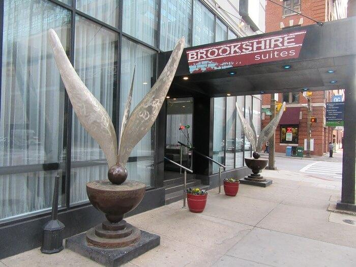 Brookshire Suites Best Western Premier