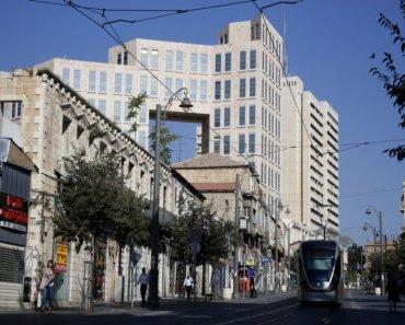 Value and Views at Windows of Jerusalem