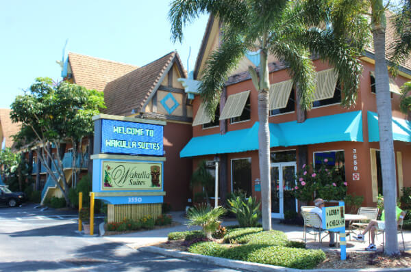Wakulla Suites Cocoa Beach Fl Family