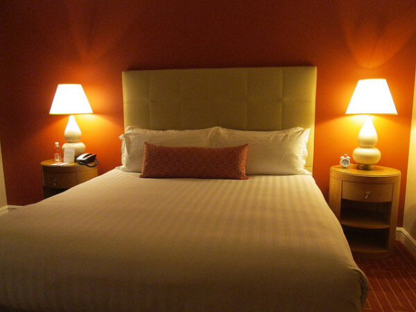 hotel irvine, king room, hotel room, irvine, california