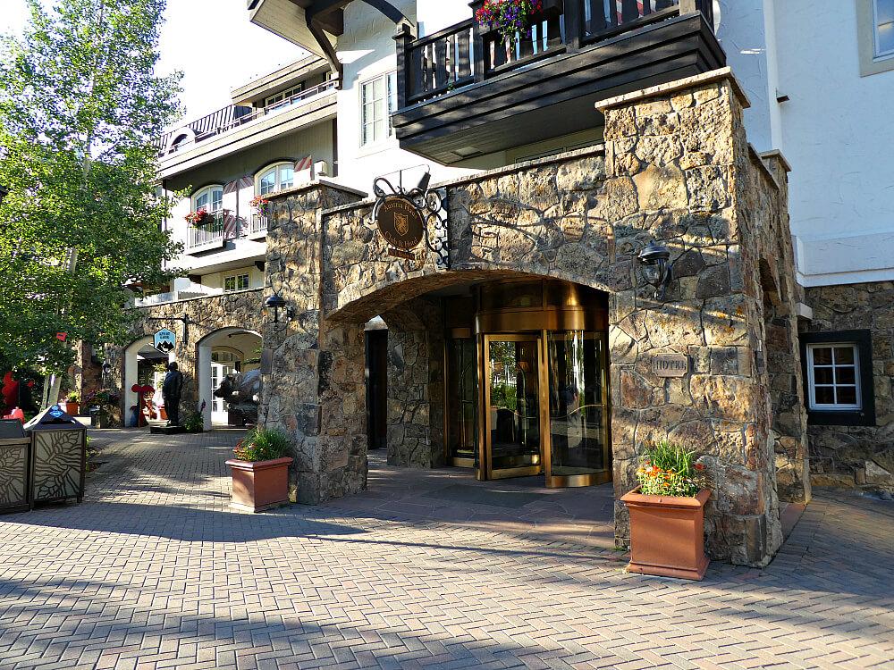 Casino near vail colorado mountains