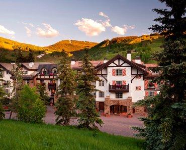 Best Romantic Hotels in Colorado