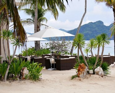Eco-Luxury in Palawan, Philippines