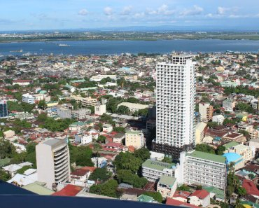Residences in Ramos Tower, Cebu City, Philippines: Living Like a Local