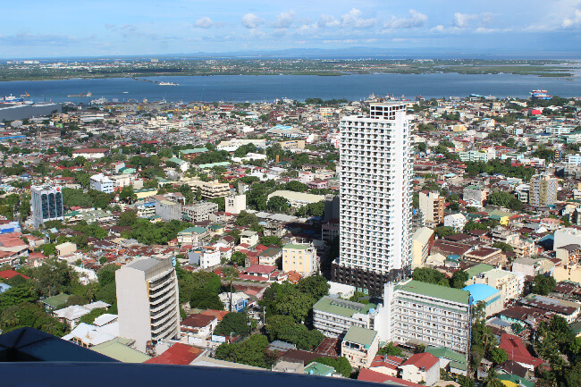 Review of Residences in Ramos Tower (formerly City Suites) in Cebu City