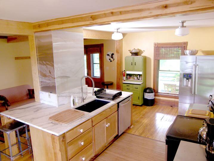 Left Wing kitchen_hi-res
