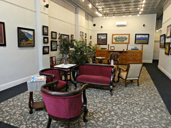 Palace Hotel Lobby-1