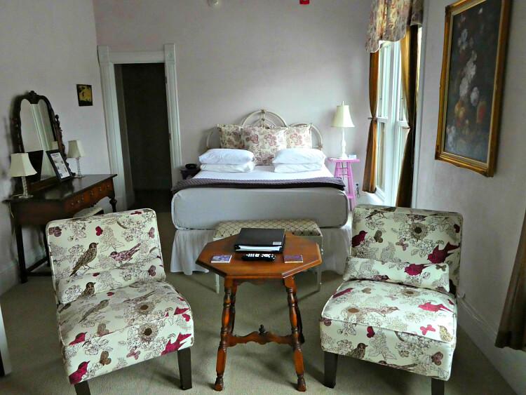 Palace Hotel Salida Room 303