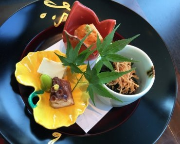 Shangri-La Hotel Tokyo: It's All in the Details