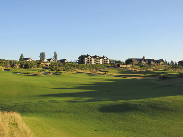tetherow lodges, bend, oregon, central oregon, golf resort