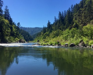 rogue river, southern oregon, wild & scenic rogue