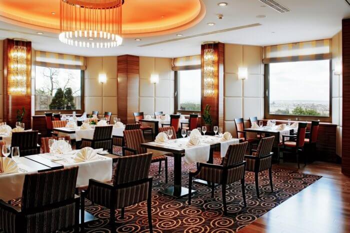 The Icon Restaurant
