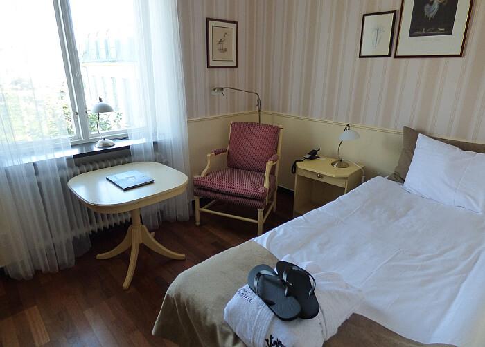 Varbergs Kusthotell room