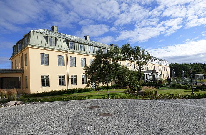 Valsberrg Spa Hotel