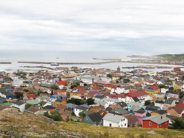 St. Pierre and Miquelon, France