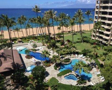 Ka'anapali Ali'i Resort: Room to Spare on Maui's Best Beach