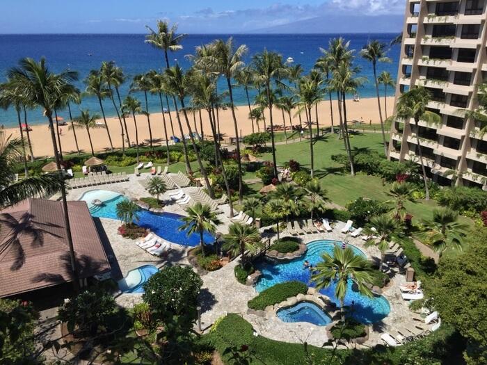Ka Anapali Ali I Resort Room To Spare On Maui S Best Beach