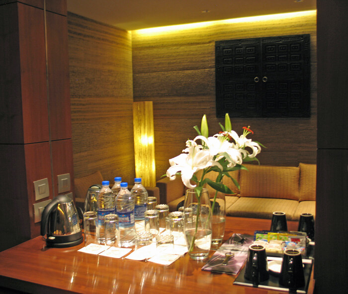 Vivanta by Taj - President in Mumbaoi, India
