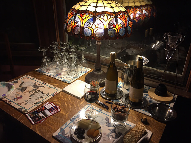wine tasting, beazley house, napa, california
