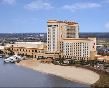 The Golden Nugget Lake Charles is More Than a Casino