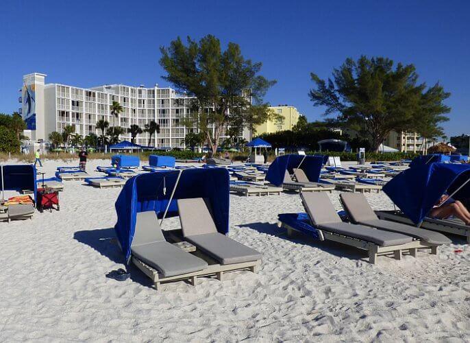 Guy Harvey Outpost Beach Resort St